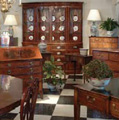Antique And Vintage Furniture Orange County The Accents